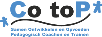 Co Top logo