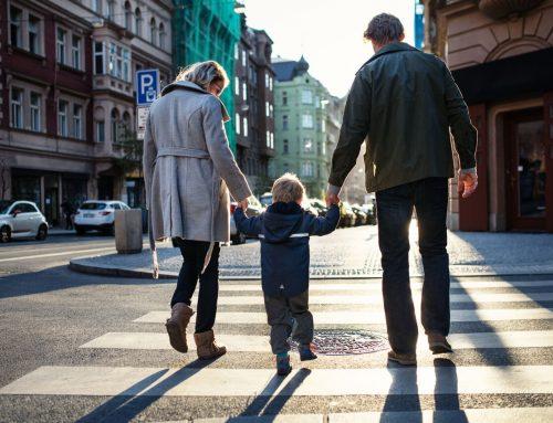 Hoe leert een kind normen en waarden